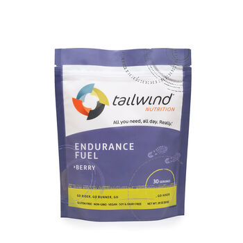 Endurance Fuel - BerryBerry | GNC