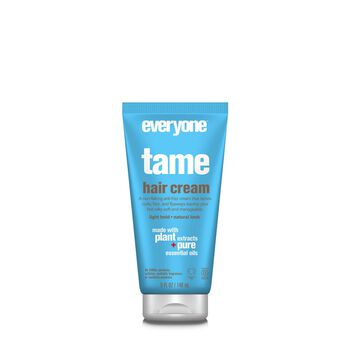 Tame - Hair Cream (light hold-natural look) | GNC