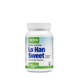 Lo Han Sweet® | GNC