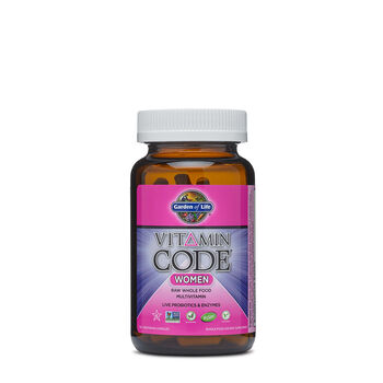 Vitamin Code™  Women | GNC