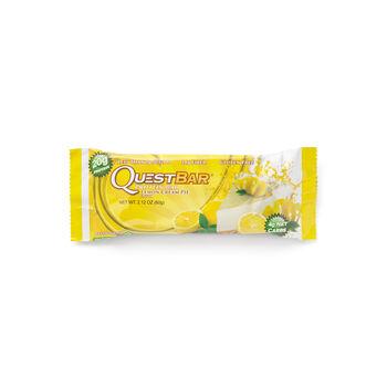 Quest Bar – Lemon Cream PieLemon Cream Pie   GNC