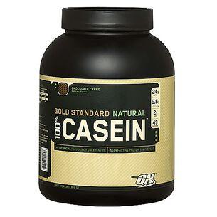 Gold Standard™ Natural 100% Casein - Chocolate CremeChocolate Creme | GNC