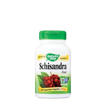 Schisandra | GNC