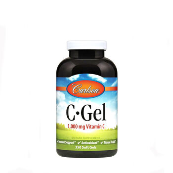 C-Gel 1000 mg | GNC