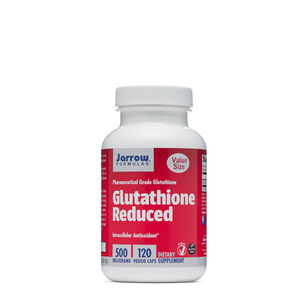 Glutathione Reduced 500 MILLIGRAMS | GNC