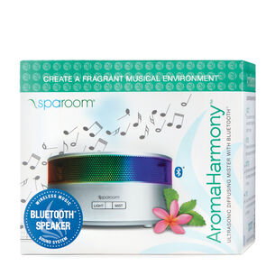 AromaHarmony™ Ultrasonic Diffusing Mister with Bluetooth® | GNC