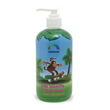 Kid's Shampoo & Body Wash - Goin' Coconuts | GNC