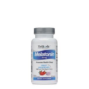 VitaSorb™ Melatonin 10 MG | GNC