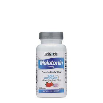 VitaSorb™ Melatonin 10 MG   GNC