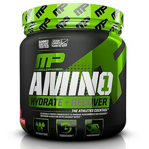 Amino 1 - Cherry LimeadeCherry Limeade | GNC