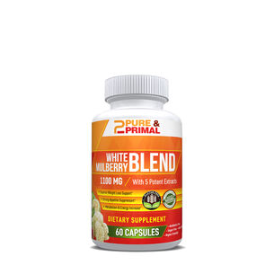 White Mulberry Blend | GNC