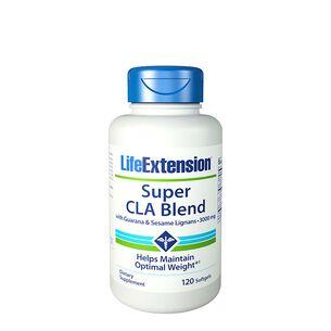 Super CLA Blend with Guarana & Sesame Lignans | GNC