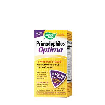 Primadophilus® Optima - 35 Billion CFU | GNC
