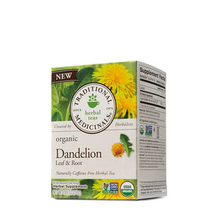Dandelion Leaf & Root | GNC