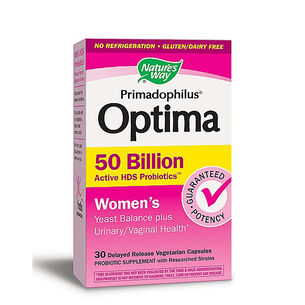 Primadophilus® Optima  - Women's 50 Billion | GNC