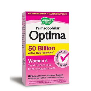 Primadophilus® Optima  - Women's 50 Billion | GNC