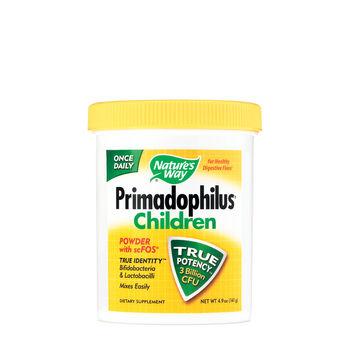 Primadophilus® Children | GNC