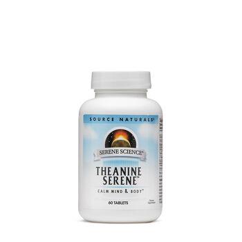 Theanine Serene | GNC