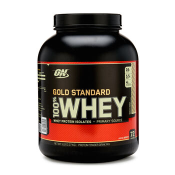 100% Whey Gold Standard - Rocky RoadRocky Road | GNC