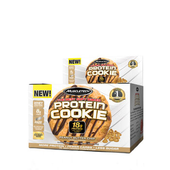 Protein Cookie - Peanut Butter ChipPeanut Butter Chip | GNC