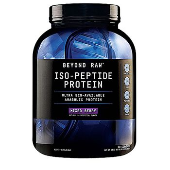 Iso-Peptide Protein - Mixed BerryMixed Berry | GNC