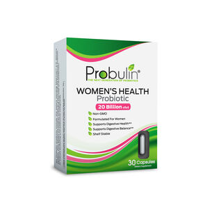 Women's Health Probiotic | GNC