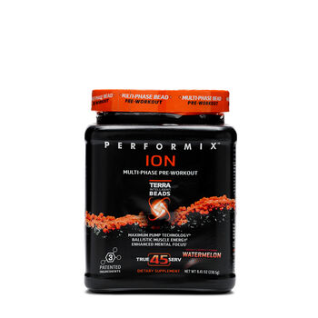 ION - WATERMELONWatermelon | GNC