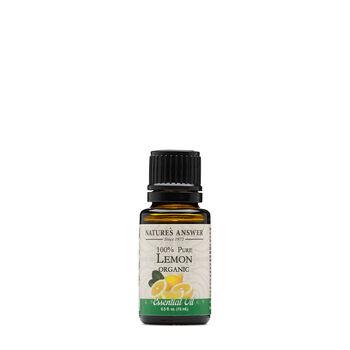 100% Pure Lemon | GNC