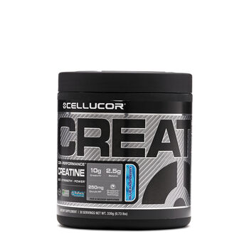 Cor-Performance Series™ Creatine - Blue Raspberry | GNC