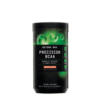 Precision BCAA - Mango MelonMango Melon | GNC