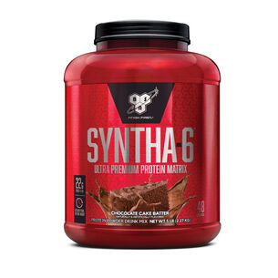 SYNTHA-6™ - Chocolate Cake BatterChocolate Cake Batter | GNC