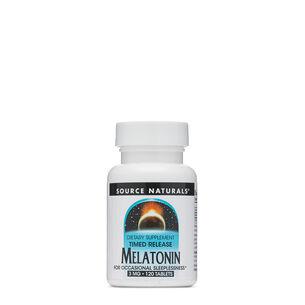 Melatonin 3MG | GNC