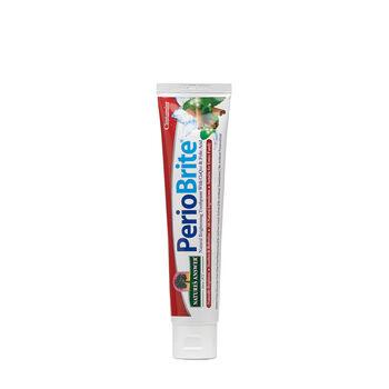 PeriBrite® - Cinnamint | GNC