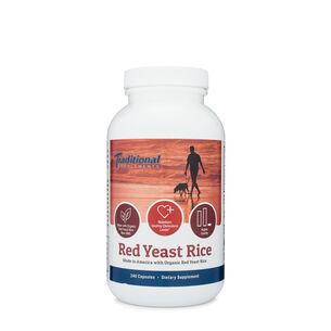 Red Yeast Rice | GNC