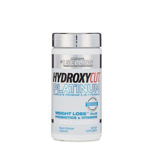 Hydroxycut® Platinum | GNC