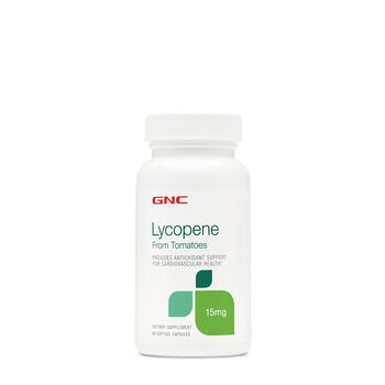 Lycopene | GNC