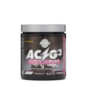 ACG3® SUPER-CHARGED+ - Pink LemonadePink Lemonade | GNC