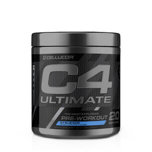 C4® Ultimate - Icy Blue RazzIcy Blue Razz | GNC