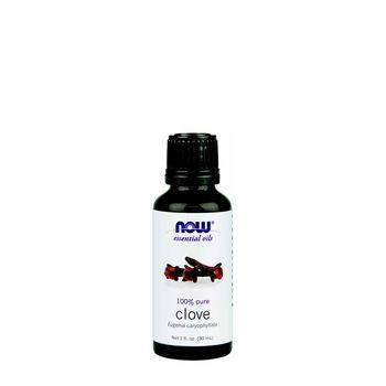 100% Pure Clove Oil | GNC