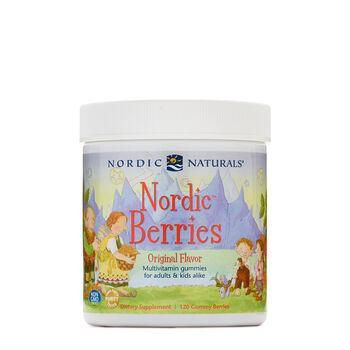 Nordic Berries | GNC
