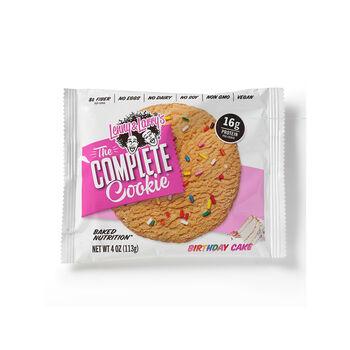 The Complete Cookie® - Birthday CakeBirthday Cake | GNC