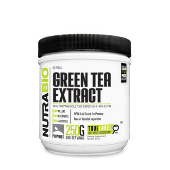 Green Tea Extract | GNC