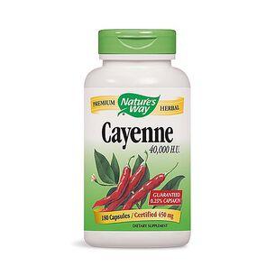 Cayenne 40000 H.U. | GNC