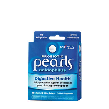 Probiotic Pearls | GNC