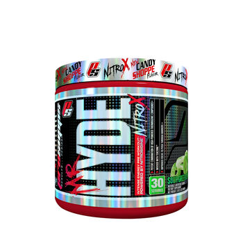 Mr Hyde™ NitroX - Sour Green AppleSour Green Apple | GNC