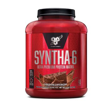 SYNTHA-6™ - Chocolate Cake BatterChocolate Cake Batter | GNC
