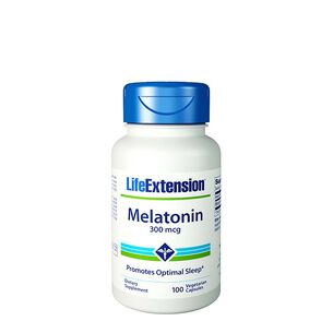 Melatonin 300 mcg | GNC