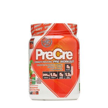 PreCre PreWorkout - WatermelonWatermelon | GNC