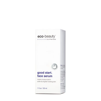 Eco-Beauty® Good Start. Face Serum | GNC