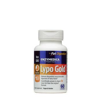 Lypo Gold™ | GNC